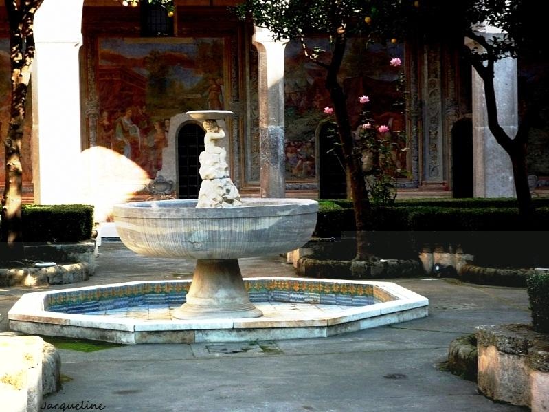 Naples la magnifique