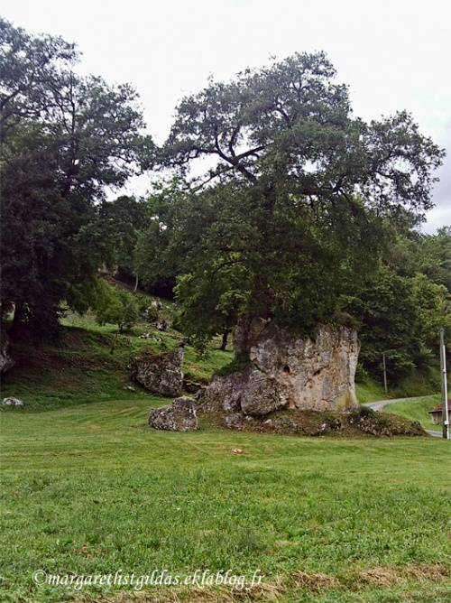 Ramefort (Dordogne)