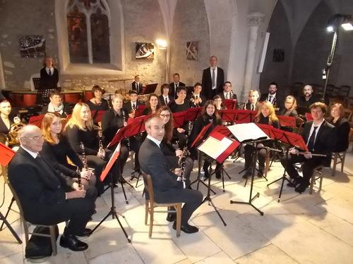 Messe de Sainte Cécile
