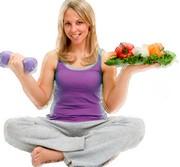 Alimentation équilibrée et sport