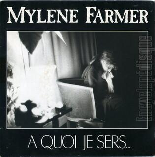 Mylene Farmer, 1989
