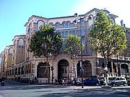 Le Faubourg St-Antoine