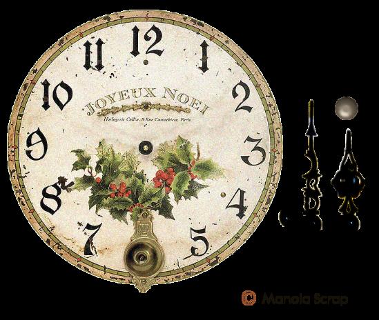 Horloges page 4