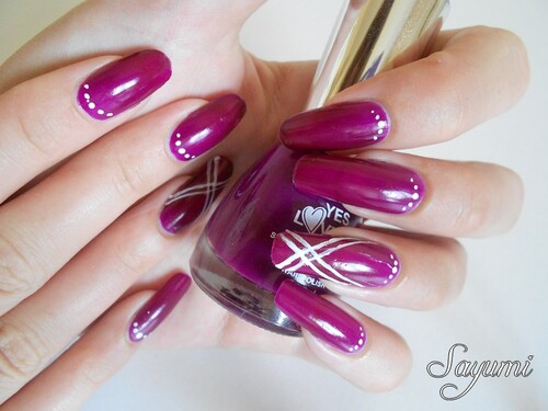 Nail Art Sexy Nails et Manucure Louboutin
