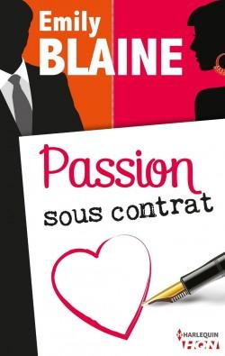Passion sous contrat - Emily Blaine
