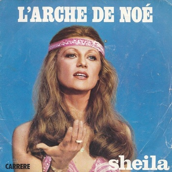 Sheila, 1977