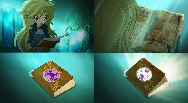 Selina book