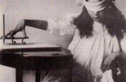Écriture Automatique ou Psychographie : la méthode à éviter.
