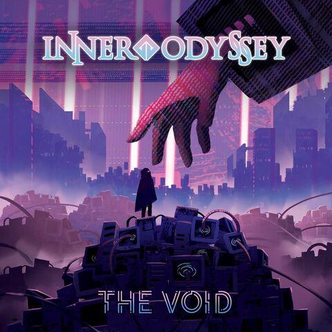 INNER ODYSSEY - Détails et extrait du nouvel album The Void