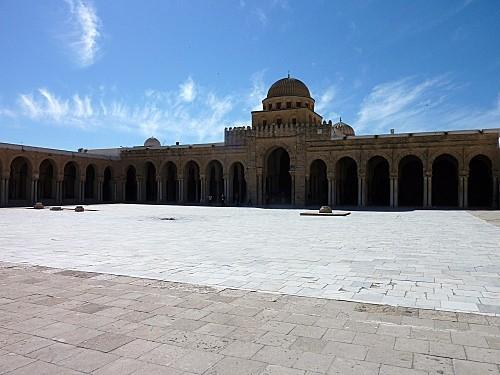 Kairouan Grande Mosquée (2)