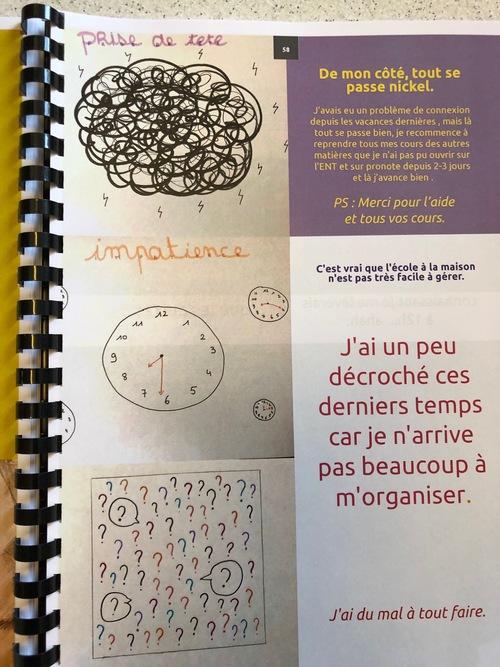 Liberté d'expression : un magazine écrit par mes élèves