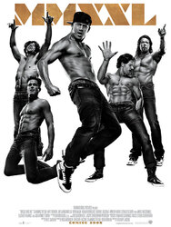 Affiche Magic Mike XXL