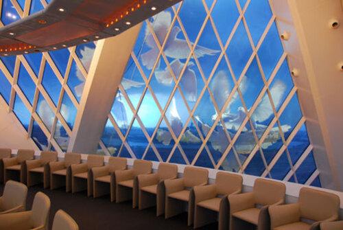 Astana, capitale de l'élite sidérale