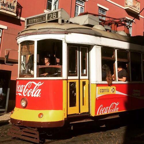 Notre séjour à Lisbonne