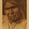 53Achomawi woman