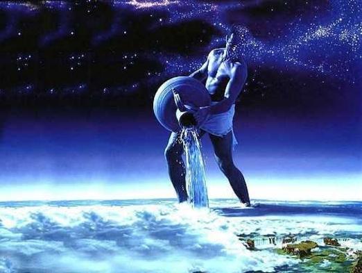 Le Verseau : onzième signe du zodiaque