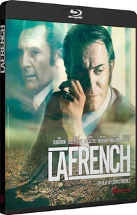 [Blu-ray] La French