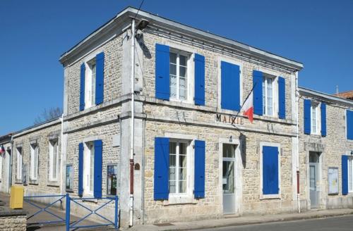 Charente-Maritime - Saint-Christophe