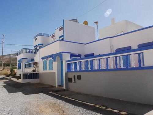 Une belle maison dans Aglou