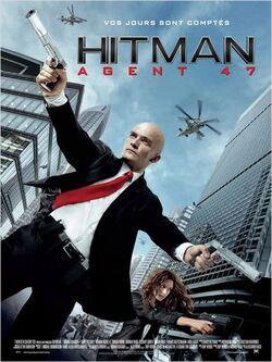 [Ciné] Hitman : Agent 47
