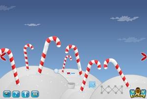 Jouer à Freeze Santa escape version complète