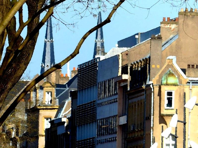 Autour du Centre Pompidou-Metz il y a... / 40