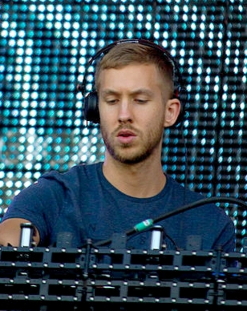 Calvin Harris collabore avec Benny Blanco et lance « I found you »