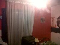 manque plus que les rideaux, et que bout de chox se motive a ranger sa chambre!!! c'est mort je la rangerais pas!! lol