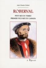 Roberval vice-roi du Canada