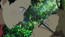 Natsuyuki Rendez-vous 10 - Ghostbusters