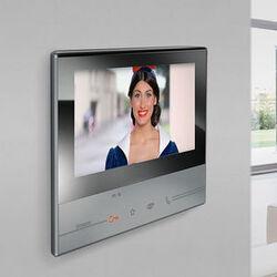 Les qualités d'écran des portiers vidéo