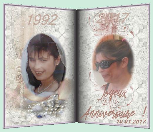 Les années filent ...