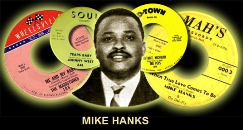 MIKE HANKS