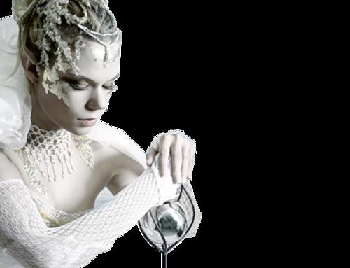 Femmes mythiques / 1