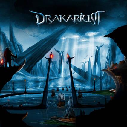 DrakariuM (2015)