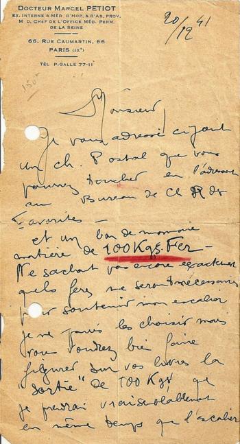 ordonnance1941