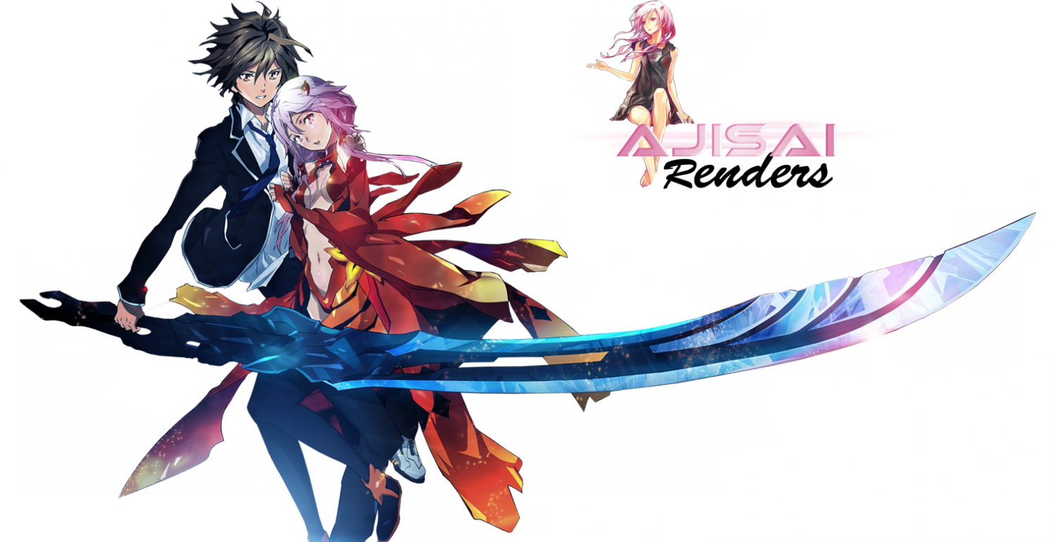 guilty crown shu and inori relationship questions