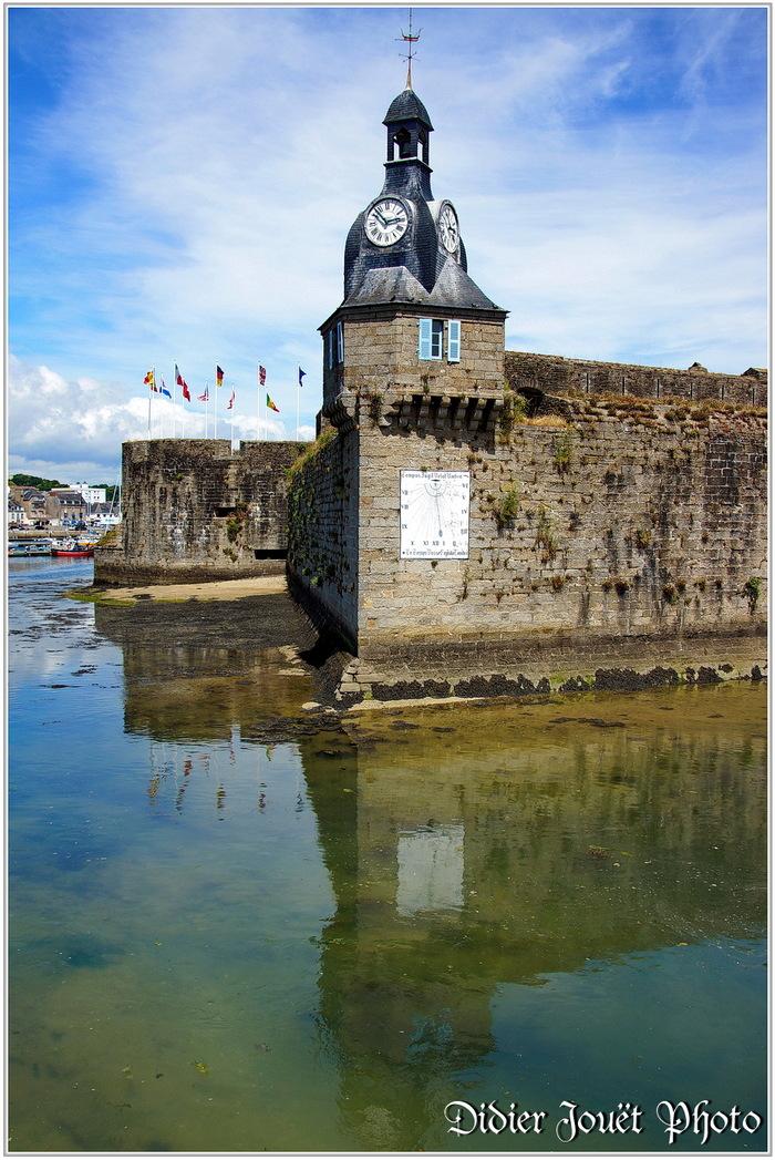 29 - Finistère / Concarneau