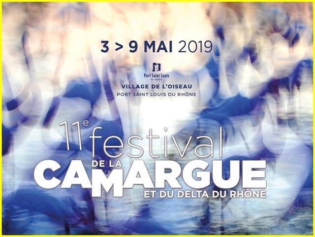 Festival de la Camargue (1)