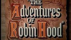 BENNY HILL - Robin Hood   (Humour)