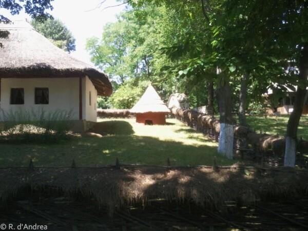 Bucarest, Musée du Village 9b