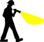 sherlock searching (pixabay.com)