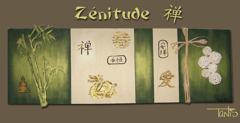 Zénitude