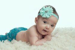 Berat Badan Bayi 3 Bulan Yang Ideal