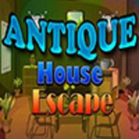 Solution Antique House Escape