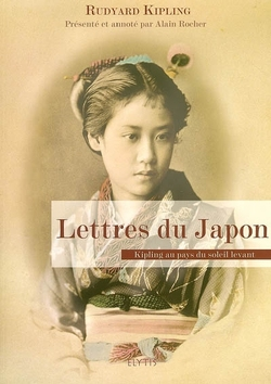 Lettres du Japon de Rudyard Kipling