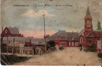Histoire de la Croix du Bac et de Steenwerck