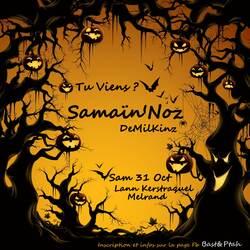 Samaïn'Noz DeMilKinz ....