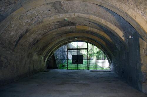 Le relevé de l'enceinte médiévale de Metz (3e phase)