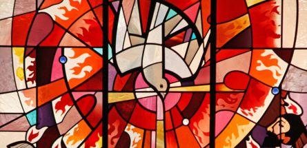 Flash texte la ''perle du jour'' - Le blasphème contre l'Esprit Saint - Suzanne